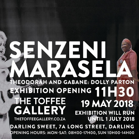 Senzeni Marasela Exhibition